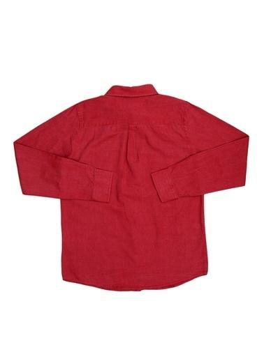 Limon Company Gömlek Kırmızı